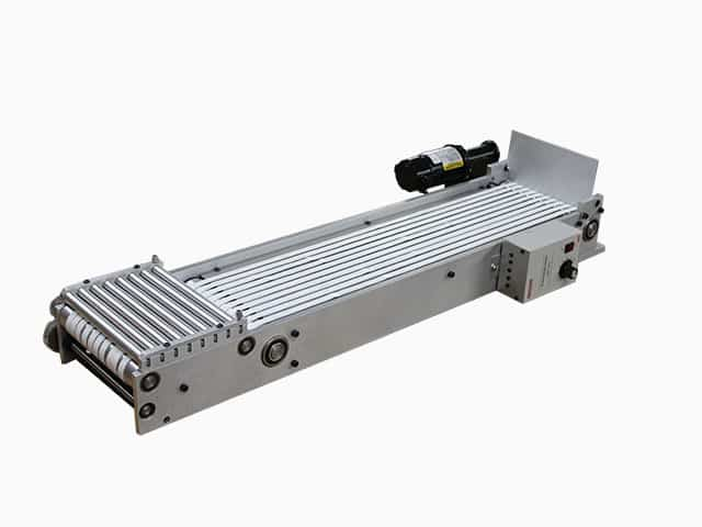 Conveyor attachment