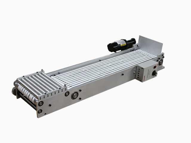 Conveyor attachment